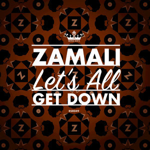 Zamali 歌手頭像