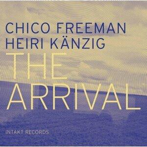 Heiri Känzig & Chico Freeman 歌手頭像