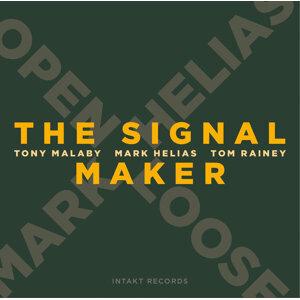 Mark Helias Open Loose with Mark Helias, Tony Malaby & Tom Rainey 歌手頭像