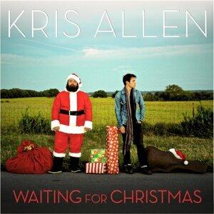 Kris Allen 歌手頭像