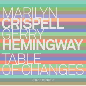 Gerry Hemingway & Marilyn Crispell 歌手頭像