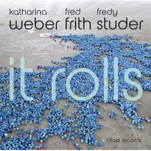 Katharina Weber, Fred Frith & Fredy Studer 歌手頭像