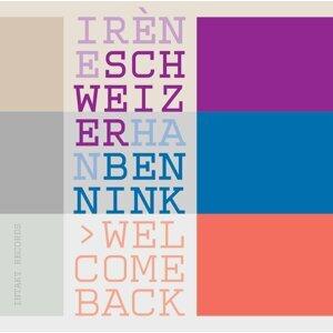 Han Bennink & Irène Schweizer 歌手頭像