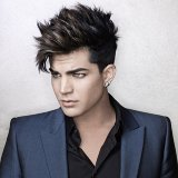 Adam Lambert (亞當藍伯特) 歌手頭像