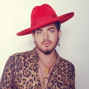 Adam Lambert (亞當藍伯特)