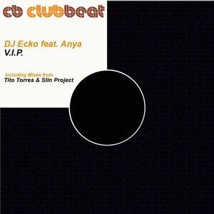 DJ Ecko feat Anya 歌手頭像