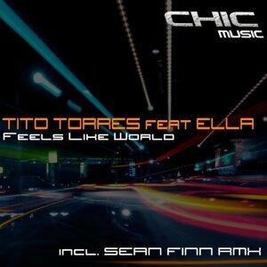 Tito Torres Feat Ella 歌手頭像