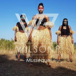 WilsonP 歌手頭像