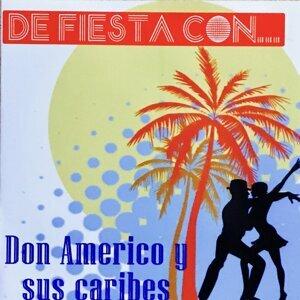 Don Americo y sus Caribes 歌手頭像