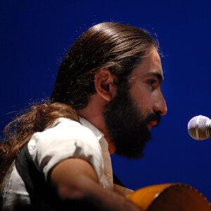 Ziyad Sahhab 歌手頭像