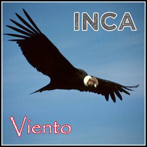 Inca empire 歌手頭像
