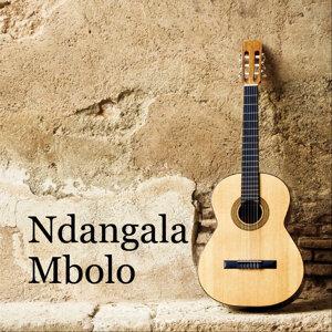 Ndangala Mbolo 歌手頭像