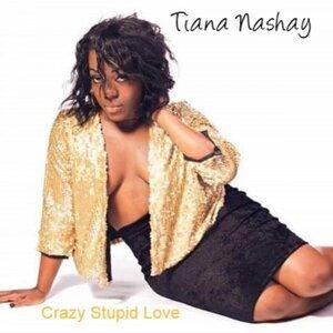 Tiana Nashay 歌手頭像