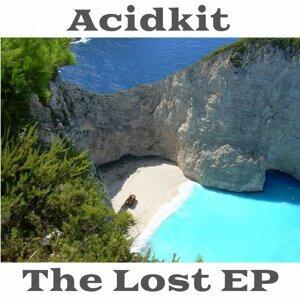 Acidkit 歌手頭像