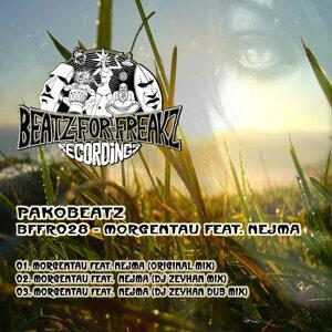 Pakobeatz featuring Nejma 歌手頭像
