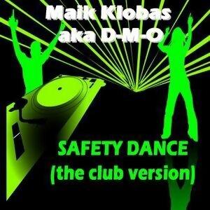 Maik Klobas aka D-M-O 歌手頭像