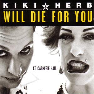 Kiki & Herb 歌手頭像