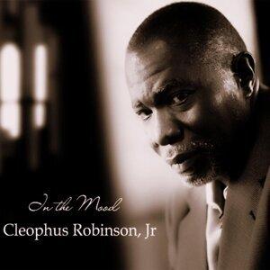Cleophus Robinson, Jr 歌手頭像
