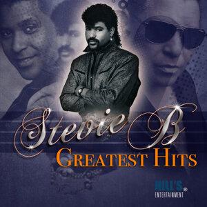 Stevie B 歌手頭像