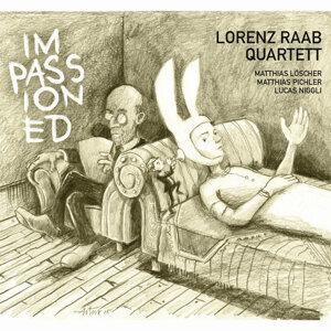 Lorenz Raab Quartett 歌手頭像