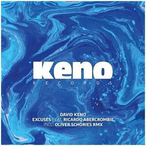 David Keno featuring Ricardo Abercrombie 歌手頭像