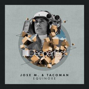 Jose M. & TacoMan