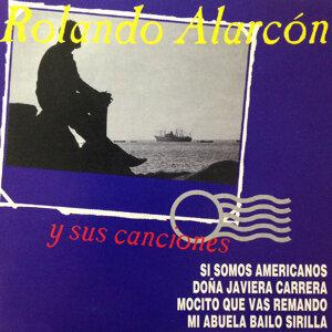 Rolando Alarcon 歌手頭像