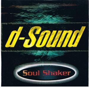 D Sound 歌手頭像