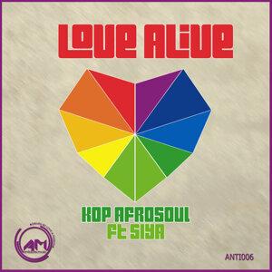Kop Afro Soul featuring Siya 歌手頭像