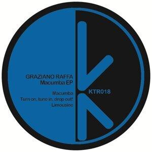 Graziano Raffa 歌手頭像