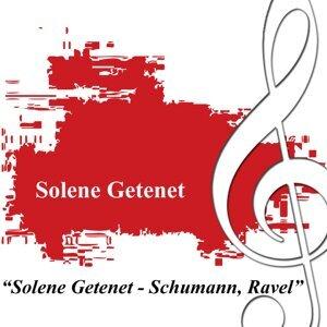 Solène Getenet 歌手頭像
