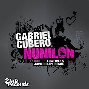 Gabriel Cubero 歌手頭像