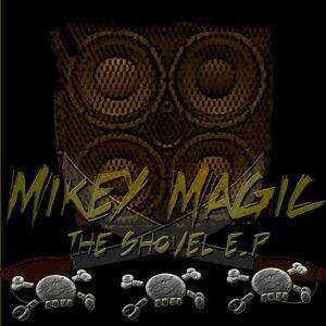 Mikey Magic 歌手頭像