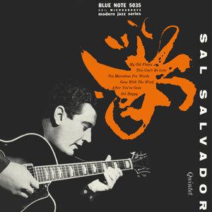 Sal Salvador Quintet 歌手頭像