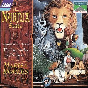 Marisa Robles, Christopher Hyde-Smith, The Marisa Robles Harp Ensemble 歌手頭像