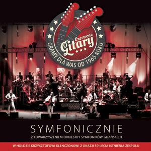 Czerwone Gitary, Orkiestra Symfonikow Gdanskich 歌手頭像