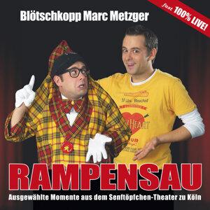 Blötschkopp Marc Metzger