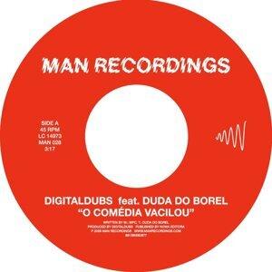 Digitaldubs 歌手頭像