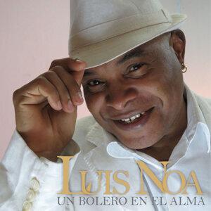 Luis Noa 歌手頭像