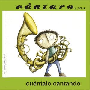 Grupo Cántaro 歌手頭像