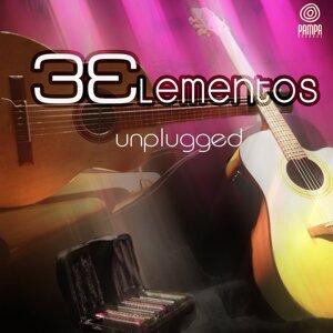 3 Elementos 歌手頭像