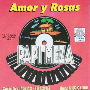 Papi Meza 歌手頭像
