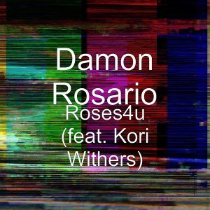 Damon Rosario 歌手頭像