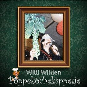 Willi Wilden 歌手頭像