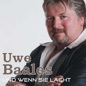 Uwe Baales 歌手頭像