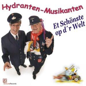 Hydrantenmusikanten 歌手頭像