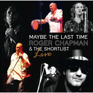 Roger Chapman 歌手頭像