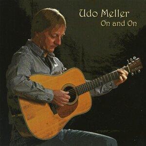Udo Meller 歌手頭像