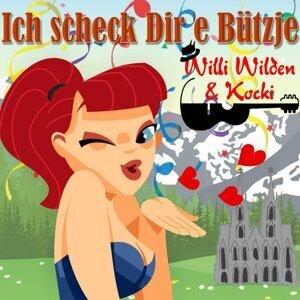 Willi Wilden & Kocki 歌手頭像