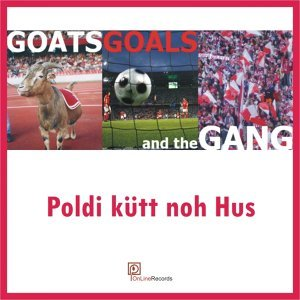 Goats & Goals And The Gang 歌手頭像